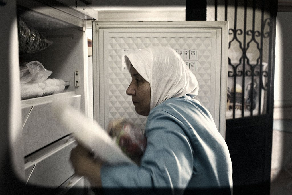 Jordanian Women's Union - Women's Shelter in Amman
